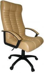 Купить продажа кресло руководителя Атлант Coffeemilk Украина Киев недорого стоим