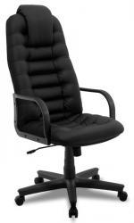 Купить продажа офисное кресло руководителя Тунис Black Украина Киев недорого