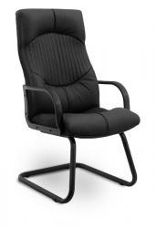 Купить офисное кресло посетителя Гермес CF недорого стоимость цена Украина Киев