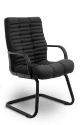 Купить продажа офисное кресло посетителя Атлант LB CF недорого стоимость цена Ук