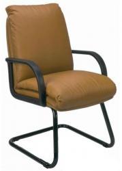 Купить продажа офисное кресло посетителя Надир недорого стоимость цена отзывы Ук