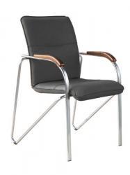 Купить продажа офисное кресло посетителя Самба CF  недорого стоимость цена отзыв